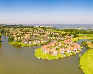 bungalowpark-zuiderzee-ijsselmeer-vakantie