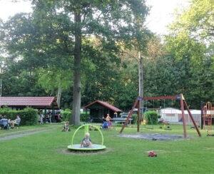 camping-bosbad-emmeloord-flevoland