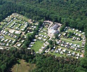 camping-wigwam-friesland-bos