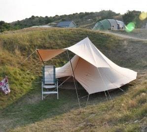 duincamping-lepelaar-noord-holland