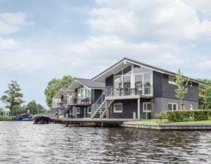 landal-sneekermeer-water-friesland