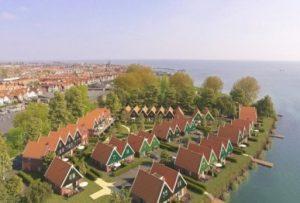 landal-volendam-vakantiepark-bungalows