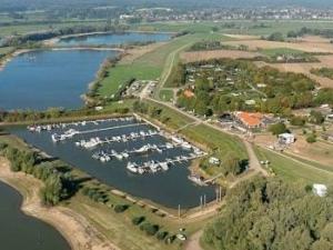marina-strandbad-vakantiepark-aan-water-gelderland