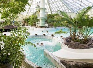 park-zandvoort-center-parcs-vakantiepark