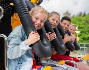 vakantiepark-drouwenerzand-pretpark-kinderen-drenthe