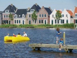 vakantiepark-esonstad-lauwersmeer-groningen