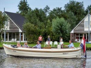 vakantiepark-itt-wiid-friesland-water-boot