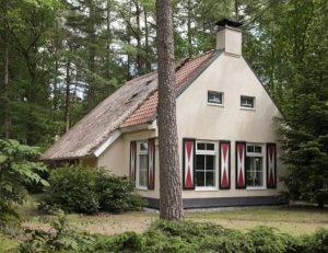 wildryck-vakantiepark-drenthe-bungalow