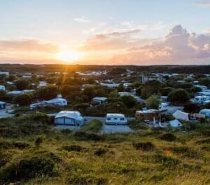 camping-lakens-noord-holland-duinen-strand