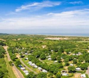 camping-zandput-roompot-zeeland