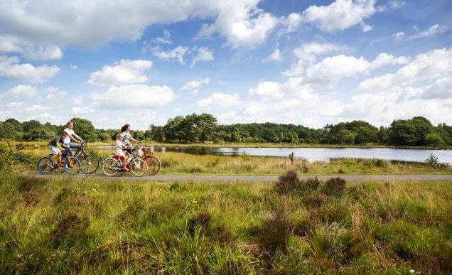 fietsen-drenthe-informatie-vakantie-uitje