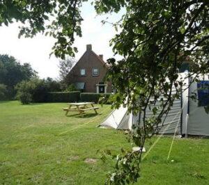 camping-padang-texel-boerderij-klein