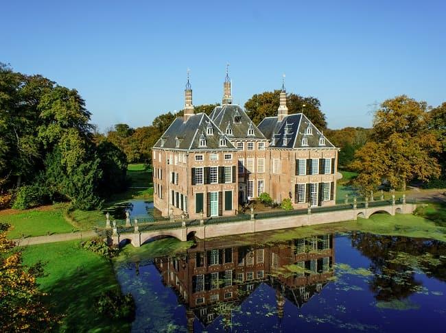 kasteel-duivenvoorde-doen-zuid-holland-bezienswaardigheden