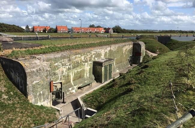 kazematten-museum-afsluitdijk-friesland