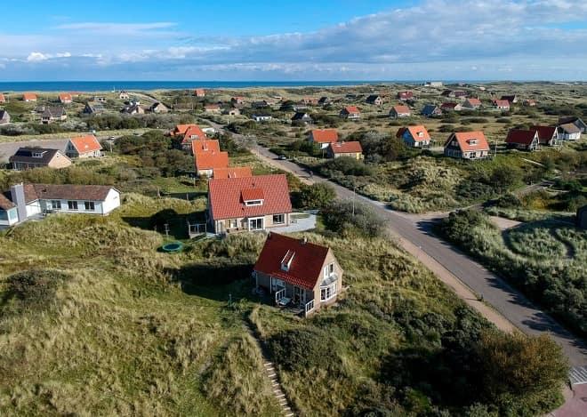 vakantieparken-nederland-informatie-verschillen