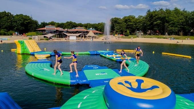vakantieparken-gelderland-zwembad-provincie-water