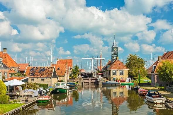 hindeloopen-friesland-toerisme-leuke plaatsen
