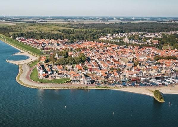 bezienswaardigheden-flevoland-stranden urk-wat-zien-doen