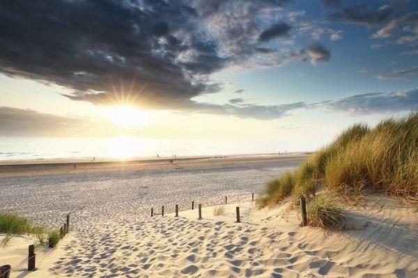 campings-noord-holland-overzicht-reserveren-strand