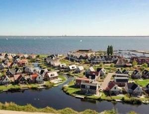 poort-van-amsterdam-vakantiepark-noord-holland-water