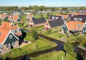 vakantiepark-noord-holland-platteland-bungalows