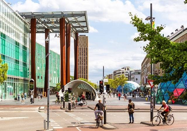 leuke-stad-nederland-eindhoven-weekend-citytrip