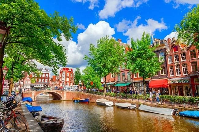 mooie-steden-nederland-amsterdam-overnachten
