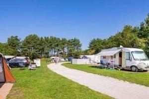 camping-noord-holland-strand-duinen-zee