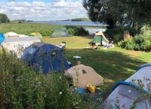 campings-noord-brabant-aan-water-rustig