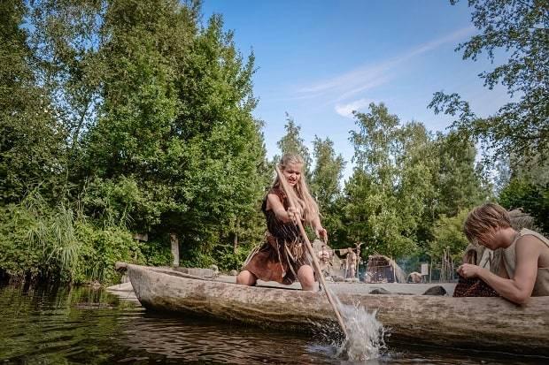 wat-doen-zuid-holland-archeon-bezienswaardigheden
